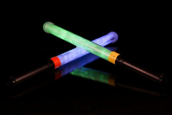 Světelná tyč